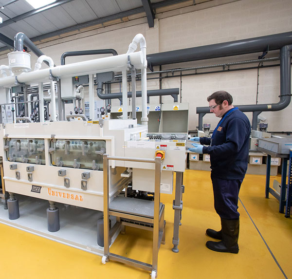 ACE goes for gold with Collins Aerospace