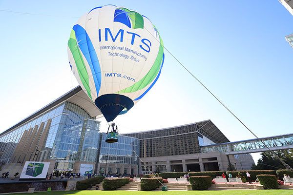IMTS 2020 cancelled