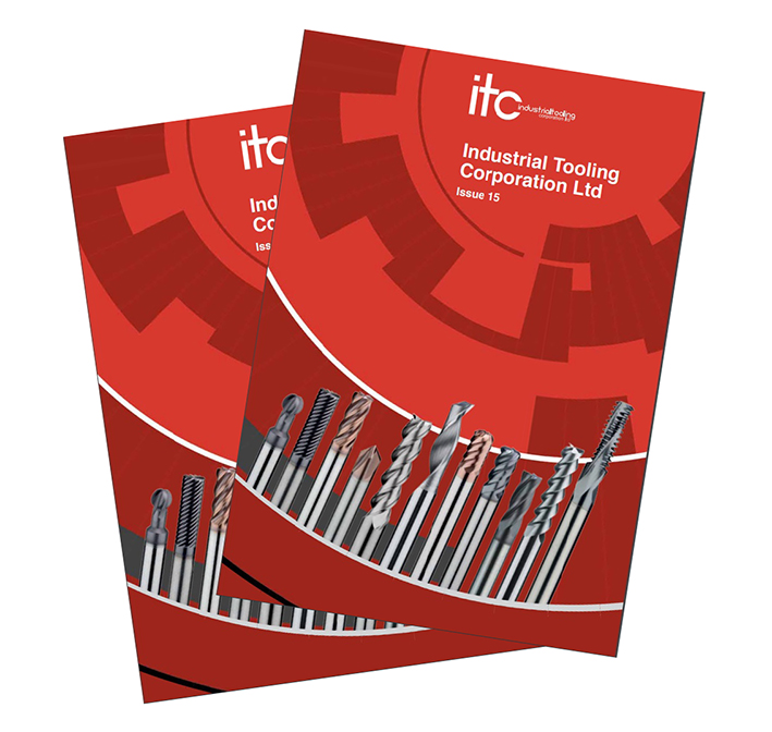 Latest catalogue from ITC