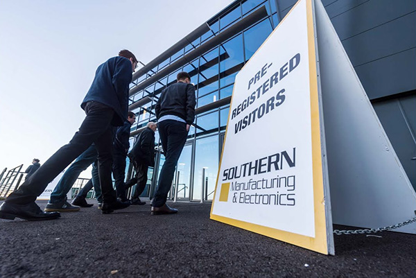 New dates for  Southern Manufacturing