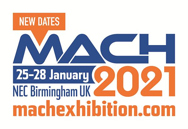 Full steam ahead for MACH 2021