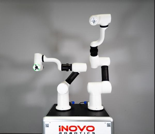 £1.45m investment in robotics firm