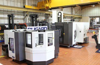 40% off Kitamura machines from Dugard