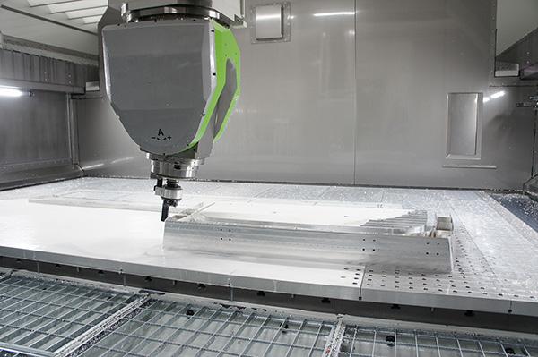 £1.2m CNC investment at TGM