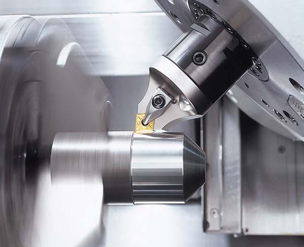 Expanded range of turning tools