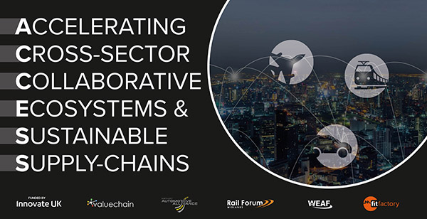 Industry associations unite with Valuechain