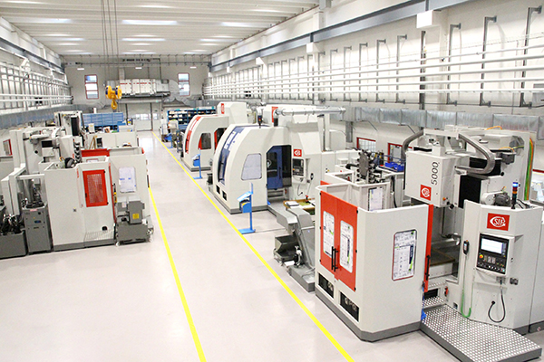 Aerospace drives jig borer demand
