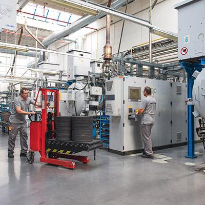 Dormer Pramet moves to Industry 4.0