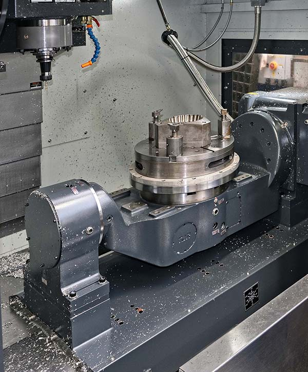 HB Bearings opts for Leadwell