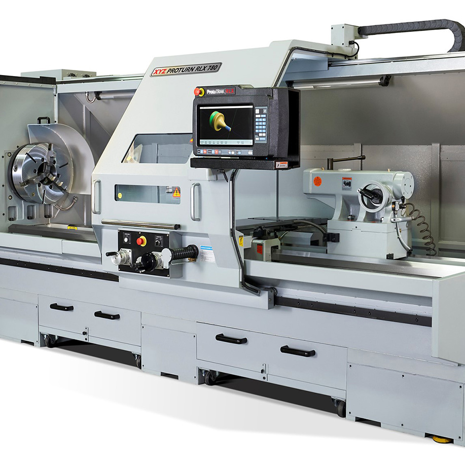 Lathe update broadens its appeal