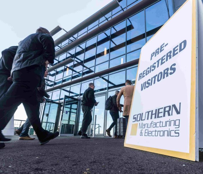 New date for Southern Manufacturing