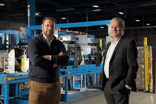 PFF creates 100 jobs and invests £2m