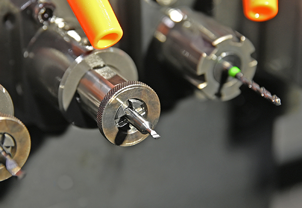Universal micro-boring from Floyd