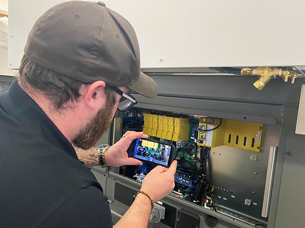 FANUC adds digital services