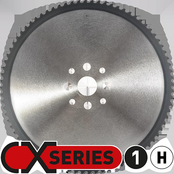 New carbide circular saw blades