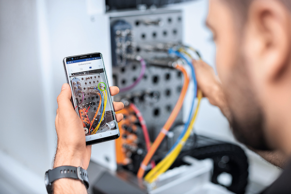 Remote maintenance solutions