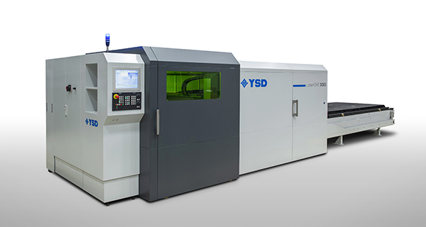 Cost-effective laser cutter introduced