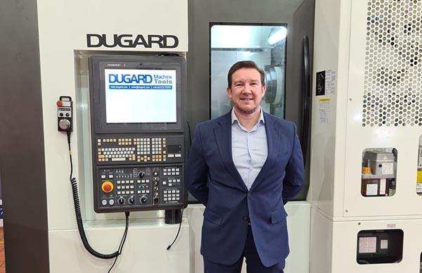 Dugard expands growing team