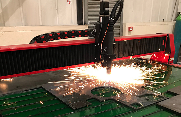 Kerf makes it easy with Linc-Cut