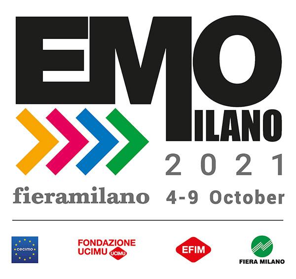 Metal-forming strength at EMO Milano