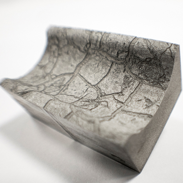 Project promotes laser texturing
