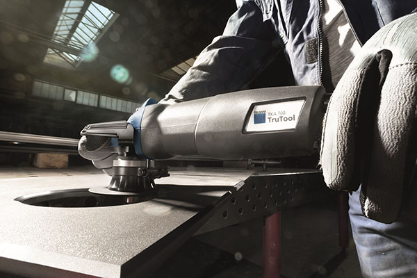 Trumpf launches deburring tool