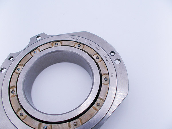 Bearing giants opt for SIC Marking solutions