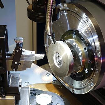 Coborn relies on Kaydon bearings