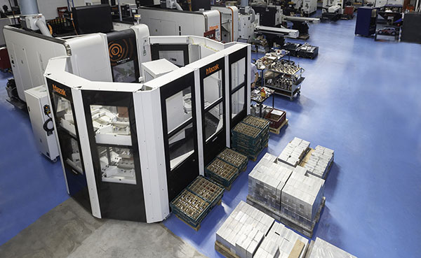 Motorsport firm gains from tool vending